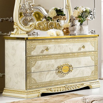 Leonardo Single Dresser