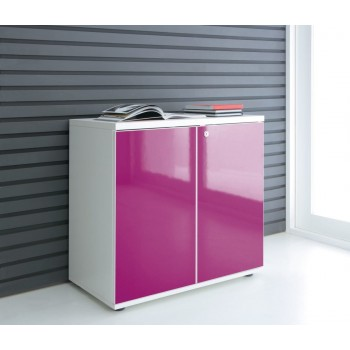 Customizable 2-Door Storage A2104HZ