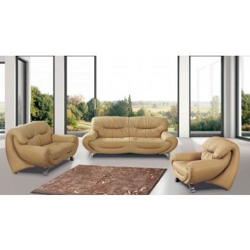 738 Living Room Set w/Sofa Bed