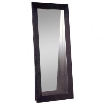 Dante Wood Mirror