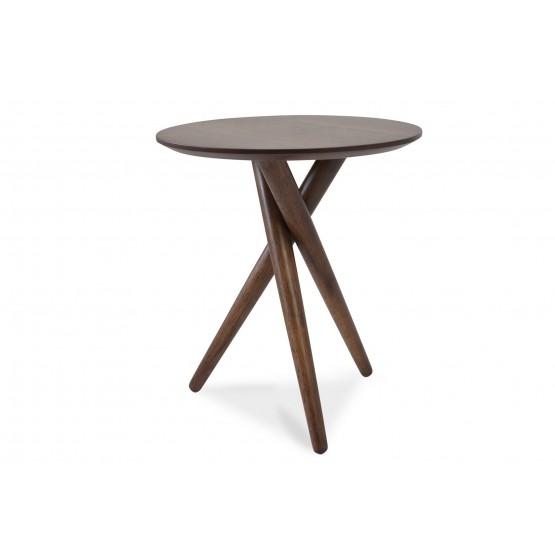 Fordham Mid-Century Modern End Table photo