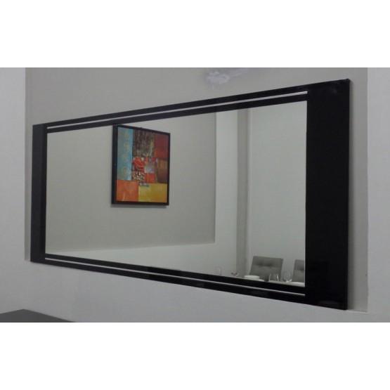 Armonia Mirror, Black photo