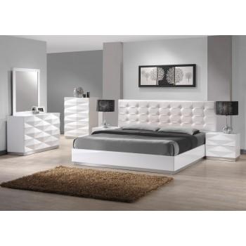 WRS Verona Full Size Bed
