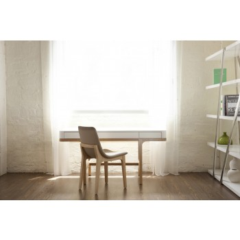 Ethan Modern Office Desk by J&M Furniture