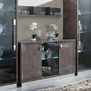 Platinum 3-Door Buffet