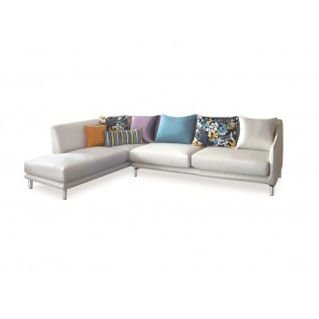 Allison Sectional Sofa, Left Arm Facing