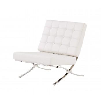 U6293 Chair, White