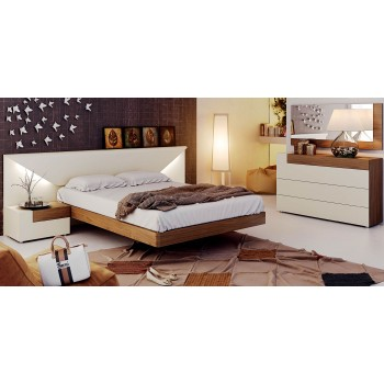 Elena King Size Bedroom Set