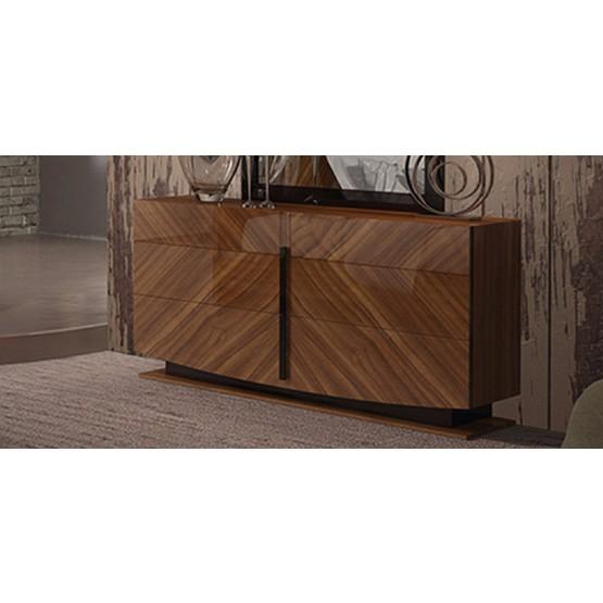 Flavia Double Dresser photo