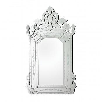 Billericay Large Venetian Mirror