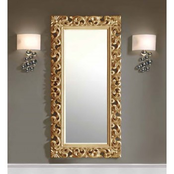 PU-049 Large Mirror, Gold