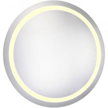 "Nova MRE-6017 Round LED Mirror, 42"" x 42"""
