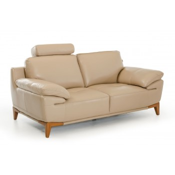 S93 Loveseat, Taupe