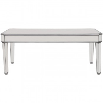 Contempo MF6-1009S Dinning Table