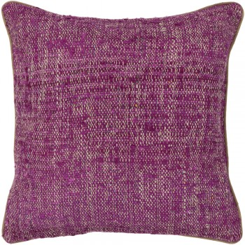"""Square Pillows CUS-28011, 22"""" by Chandra"""