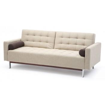Bonaventura Sofa Bed, Beige