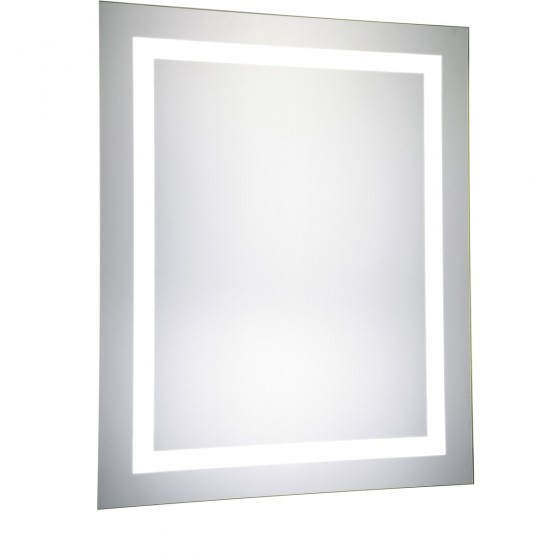 Nova MRE-6003 Rectangle LED Mirror, 24