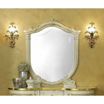 Leonardo Buffet Mirror