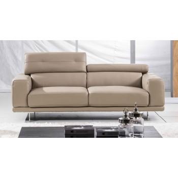 S116 Sofa, Taupe