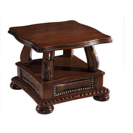 Oakman End Table photo