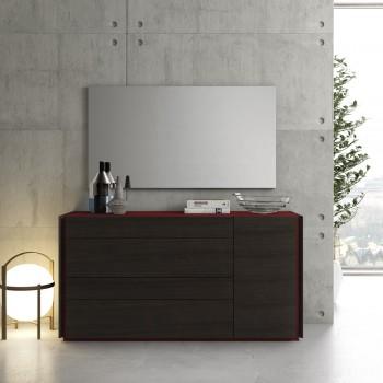 Lagos Dresser by J&M Furniture