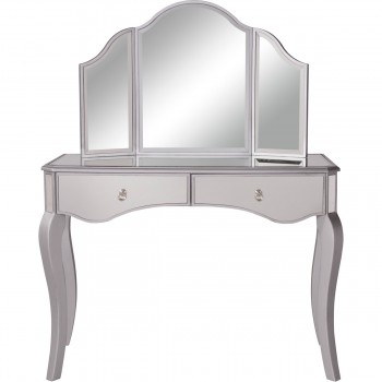 Contempo MF6-2013S Vanity Table Set