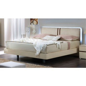 Altea King Size Bed