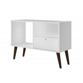 Bromma TV Stand, White