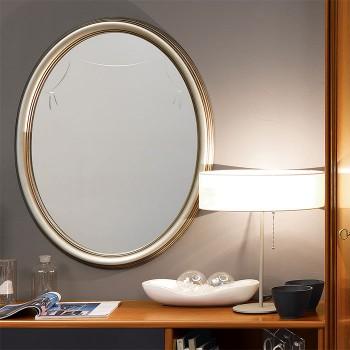Toscana Mirror, Gold