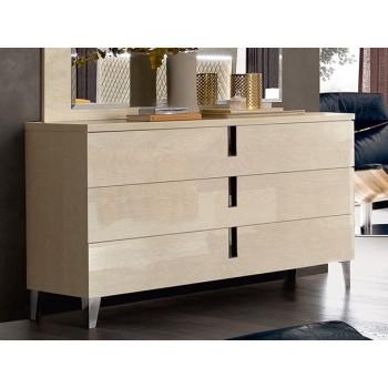 Ambra Single Dresser