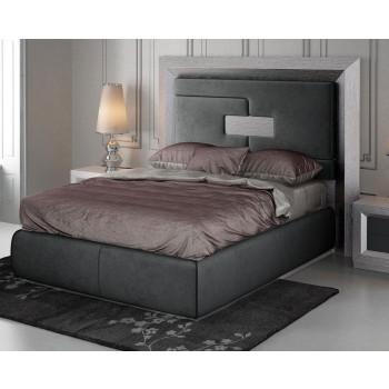 Enzo Queen Size Bed