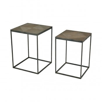 Circa Accent Tables