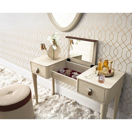 Altea Vanity Dresser photo