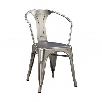 Acento Chair