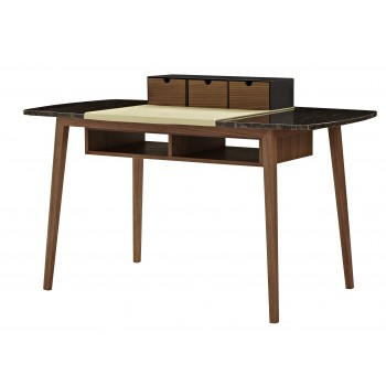 Dana Modern Office Desk by J&M Furniture