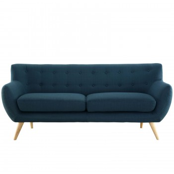 Remark Sofa, Azure by Modway