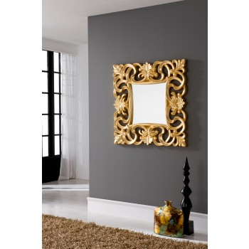 PU-021 Mirror, Gold
