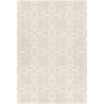 "Makenna MAK-42602 Rug, 7'9 x 10'6"" by Chandra"