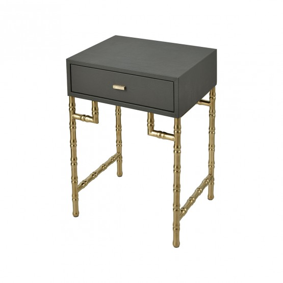 Grand Rex Side Table photo