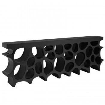 Wander Stand, Black by Modway