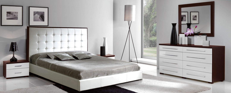 Luxury Queen Size Storage Bedroom Set