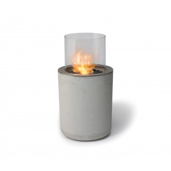 Jar Commerce Outdoor Fireplace