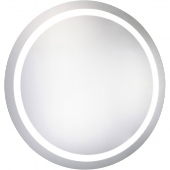 "Nova MRE-6006 Round LED Mirror, 36"" x 36"""