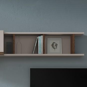ME131 Shelf, Mink