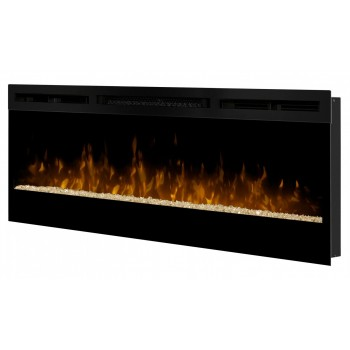 "Galveston 50"" Wall Mount Electric Fireplace"