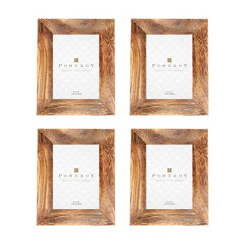 Beachwood Frame 5x7, Set of 4