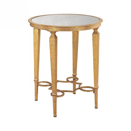 Alcazar Accent Table photo