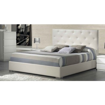 626 Ana Euro Queen Size Bed