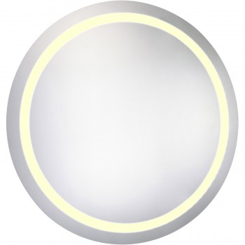 "Nova MRE-6016 Round LED Mirror, 36"" x 36"""