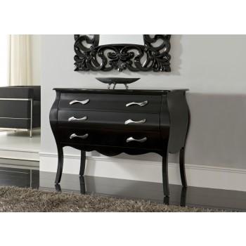 C95 Dresser, Black